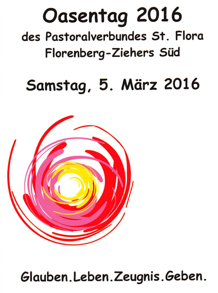Oasentag2016